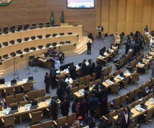رئيس مفوضية الاتحاد الإفريقي: القمة الـ30 تعقد في ظروف دقيقة تواجه قارتنا