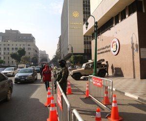 شريف والي: يجب المشاركة في الانتخابات الرئاسية لإظهار مصر بصورة لائقة