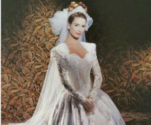 فساتين الزفاف بين التسعينيات والألفينات .. تطور الموضة لطلة ليلة العمر