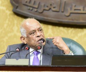 عبد العال: إنشاء هيئة تنمية جنوب الصعيد يضمن حق أهالى النوبة في التنمية