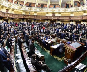 برلماني: السيسي حقق من الإنجازات ما يجعلنا متفائلين خلال السنوات المقبلة