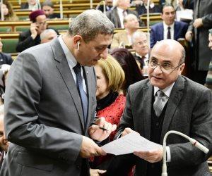 البرلمان يوافق من حيث المبدأ علي مشروع قانون إنشاء هيئة تنمية مناطق جنوب الصعيد