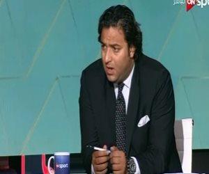 ميدو: عبد الله السعيد أفضل لاعب في مصر بدون منازع
