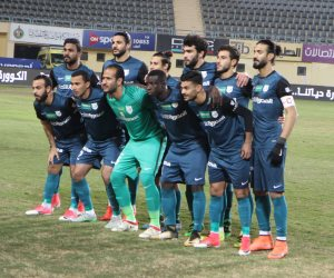 إنبي يفوز علي النصر «الهابط» 2 / 1 في الدوري المصري