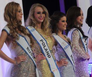 مسابقات ملكة جمال القارات على شاشة النهار
