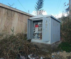 مرصد الكهرباء: 11000 ميجاوات احتياطي إنتاج الكهرباء مساء اليوم الأثنين