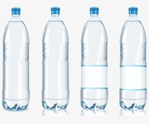 """38 طريقة تساعدك في استخدام زجاجات المياه البلاستيك غير """"الشرب"""" (فيديو)"""