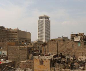 محافظة القاهرة تلغي إجازات العاملين في إزالات مثلث ماسبيرو