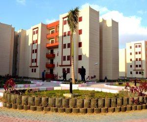 ننشر كراسة شروط حجز وحدات المرحلة الثانية لمشروع «سكن مصر»