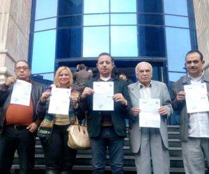 «الجمهورية» توفر اتوبيسات لنقل «الصحفيين» إلى مقار لجانهم الانتخابية