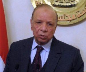 انتشار الباعة الجائلين والمواقف العشوائية بالشوارع والميادين يؤرق محافظ القاهرة