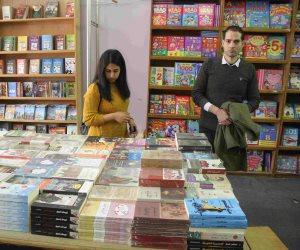 7 معلومات عن معرض الظفرة للكتاب وعدد المشاركين فيه