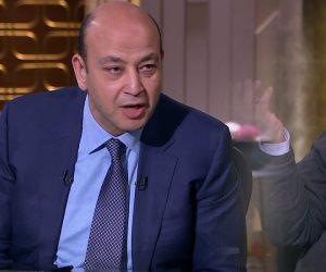 """النبي لجبران خليل جبران في تصويت """"رحيق الكتب"""" مع عمرو أديب و يوسف زيدان"""