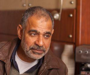 """محمود البزاوي: سعيد بمشاركتي في كلبش 2 وانتهيت من نصف مشاهدي بـ""""حرب كرموز"""""""