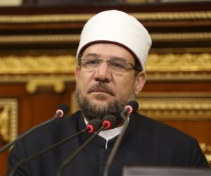 """الأوقاف لـ""""النواب"""": فرشنا وطورنا 1538 مسجدا في النصف الثاني لـ2017"""
