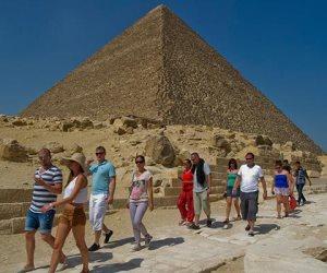وزارة السياحة تدرب 30 معلما من المدارس الفندقية على الإدارة الرشيدة لجذب السياح (صور)