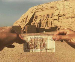 كاد السد أن يغرقه.. 10 معلومات عن المعبد في جيوب كل المصريين (صورة)