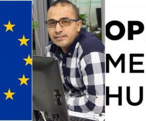 """عودة إلى الحياة.. تقرير لـ""""محمد الشرقاوي"""" و صوت الأمة برعاية الاتحاد الأوروبي"""