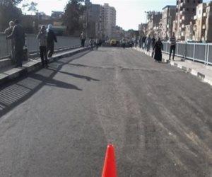 محافظة القاهرة تقبل تبرعات بـ 3 ملايين جنيه لإنشاء كوبري مشاه بالنزهة