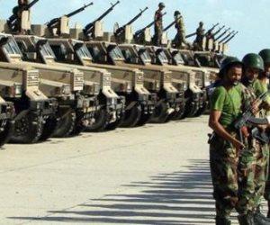 الجيش الوطنى اليمنى يستعيد منطقة العطفين بمديرية كتاف بصعدة