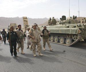 9 كيلو متر على الحديدة.. الجيش اليمني يستعد لمعركة التحرير ويجهز صفعة للحوثيين
