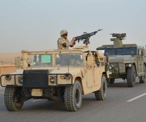 إذا بلغت التراقي.. الموت يحيط بـ«ولاية سيناء» بعد انشقاق قيادة كبرى في التنظيم