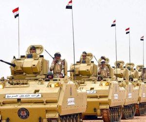 القوات المسلحة تعلن قبول دفعة جديدة من خريجي الجامعات.. اعرف الشروط