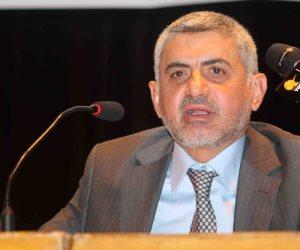 غدًا.. استكمال محاكمة حسن مالك و23 آخرين بقضية «الإضرار بالاقتصاد القومى»