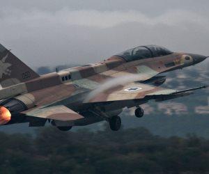 إسرائيل تعترض طائرة إيرانية في سوريا.. ودمشق ترد