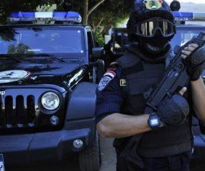 """الأكمنة الحدودية """" فلتر"""" الداخلية للسيطرة على أمن المحافظات ( فيديو )"""