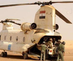 مصر الأفضل عالميا في الأمن وتنفيذ القانون.. «جالوب» الأمريكية ترد على المشبوهين