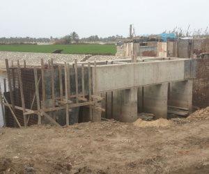استمرار شكاوى الصيادين من تأخر افتتاح مشروع قناة البط ببحيرة المنزلة