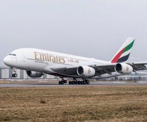 طيران الإمارات تقفل إصدار صكوك بقيمة 600 مليون دولار