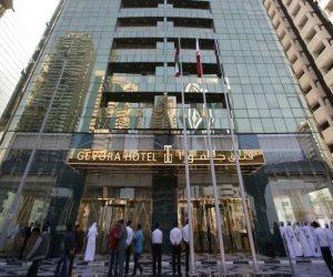 الأعلى في العالم.. دبي تدشن فندقا بارتفاع 356 مترا بتكلفة مليار و300 مليون درهم