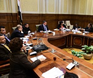 إعلام البرلمان تناقش مشروع قانون لتنظيم عمل الإعلام الإليكتروني اليوم