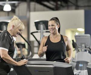 """الإصرار والعزيمة ساعدا """" سكي """" التخلص من الدهون والحصول على وزن مثالي في 12 اسبوعا فقط"""