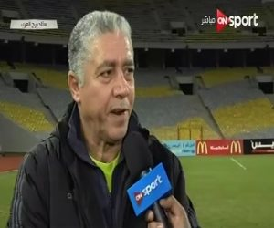 محمد عمر : لم أتخيل الأخطاء المتواجدة في الاتحاد.. وسعيد لحصد أول 3 نقاط