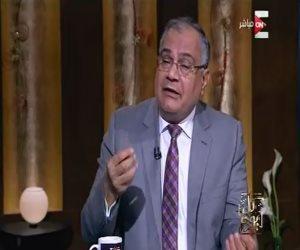 سعد الهلالى: عيد الحب فكرة.. والاحتفال به ليس دينياً