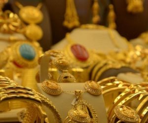 أسعار الذهب اليوم الأثنين 17-9-2018 فى مصر
