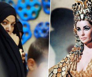 """رحلة المرأة عبر الحضارة من """"مقدسة"""" إلى """"ناقصة عقل و دين """""""