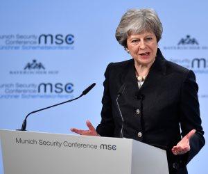 """""""أنقذت أرواح المئات"""".. رئيسة الوزراء البريطانية تدافع عن السعودية"""