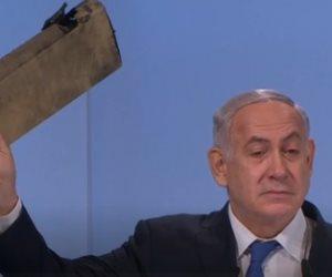 """""""نصبوا السيرك"""".. اشتباكات لفظية بين نتانياهو ووزير خارجية إيران في ختام مؤتمر ميونخ"""