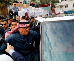 خلاف قطري حمساوي.. و20 مليون دولار لمعالجته
