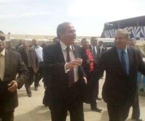وزير التموين: لا زيادة في أسعار السكر.. وقرار الرئيس رفع سعر طن القصب إلى 720 جنيها
