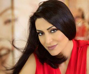 """مايا نصري: هاني رمزي سبب موافقتي على المشاركة في """"قسطي بيوجعني"""""""
