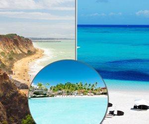 المياه الصافية في شرم اللولي بمصر والرمال الذهبية في بورنموث.. أفضل 25 شاطئ في العالم