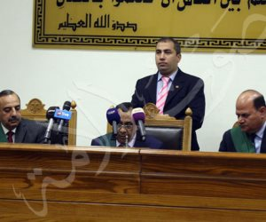 دفاع أحمد عارف بـ«فض رابعة»: يطلب البراءة وانتفاء صلة المتهمين بجرائم القتل