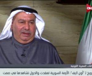 سفير الكويت بالقاهرة: لدينا 42 شهيدا في حرب أكتوبر