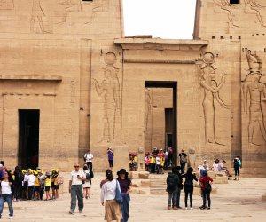 اكتشافات مصر الأثرية تغازل الأجانب.. 6 هدايا جديدة منها مومياوات وتماثيل