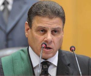 الجنايات تؤجل محاكمة «بديع» و12 آخرين في قضية «أحداث مكتب الإرشاد» لـ24 مايو